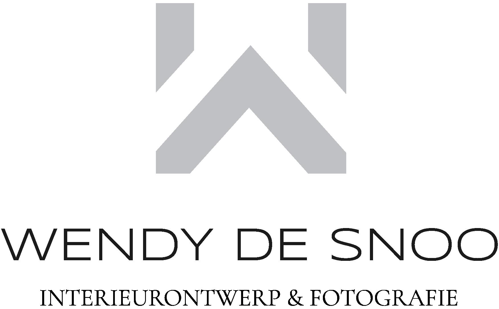 Logo Wendy de Snoo